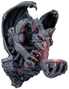 Gothic Gargoyles | eBay