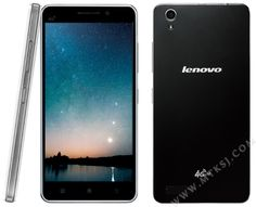Mobile News: Lenovo A3900 with 5-inch display now official