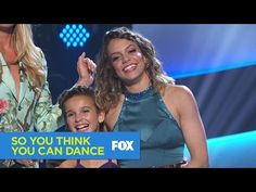 "Emma & Gaby's Tap Performance from ""The Next Generation: Top 10 Perf"" 