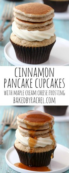 Sweet Potato Cupcakes with Maple Marshmallow Frosting | Recipe | Sweet ...