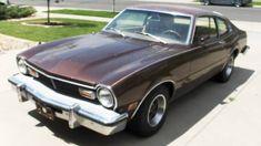 Aurora Co, Ford Granada, Ford Maverick, New Tyres, Spark Plug, Barn Finds, Ebay Ads, Rear Window, Mercury