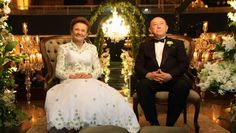 60 anos de casamento | Bodas de diamantes