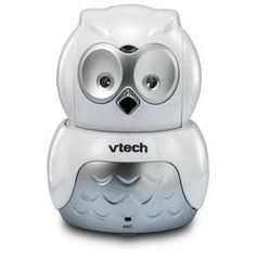 The VTech Owl VM314 Accessory Pan & Tilt Video Camera is an accessory camera only. It requires the VTech Safe&Sound® VM344 or VM344-2 Expandable Pan & Tilt Video Baby Monitor with Camera and Automatic Night Vision to operate.