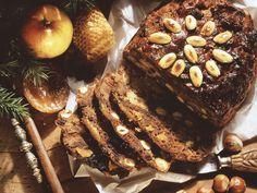 Früchtebrot zu Weihnachten - Zeit: 40 Min. | eatsmarter.de