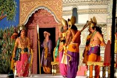5 places to celebrate a grand Dussehra