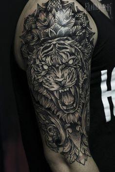 Фотографии Тысяча чертей, какая татуировка! | 52 548 фотографий