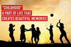 """""""Childhood - a part of life that creates beautiful memories """" ~Unknown 'My school years – a keepsake' is the perfect place to record your child's school memories."""