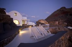 Aenaon Villas Santorini 10