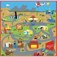 8 Best Play Town Floor Mat Images In 2011 Area Rugs