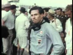,,Jim Clark,,(Murray Walkers F1 greatest drivers) - YouTube
