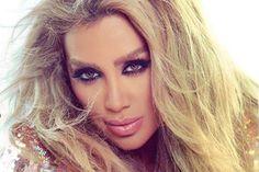 مايا دياب ووائل كفوري يحييان عيد الحب في دبي  - http://www.melody4arab.com/news/archives/49289