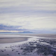 An artist in Troon, Ayrshire, Scotland. Thumbnail gallery of his paintings. Sculpture Painting, Artist Painting, Landscape Art, Landscape Paintings, Seascape Paintings, Oil Paintings, Oil Painting Supplies, Sky Art, Coastal Art