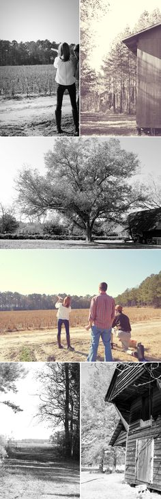 (23rd/1st) - Home - Lifestyle: Skeet Shooting in Dillon, South Carolina