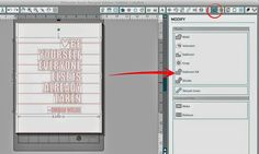 Silhouette School: Adding Weeding Lines in Silhouette Studio (Why and How)