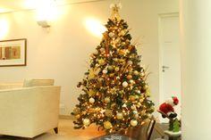 Clínica Medicina da Mulher. Montagem e Desmontagem de árvore de Natal. http://www.clausprime.com.br