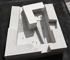 Proposal for Regional Museum of Atacama DAVID RODRIGUEZ ARCHITECTOS + COMBEAU & De IRUARRIZAGA