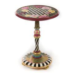 MacKenzie-Childs - Botanica Table
