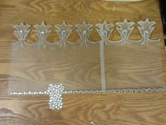 glinda the good witch crown template - glinda the good witch from wizard of oz pinterest