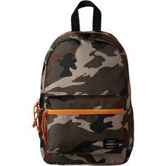 Dětský batoh - O Neill BM COASTLINE MINI BACKPACK - 1 Mini Backpack 40669095d5