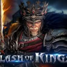 Clash Of Kings Wonder Falls Mod Apk For Android 4 25 0 Game