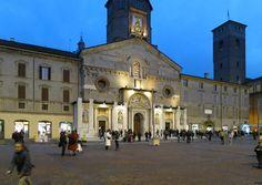 Duomo di Reggio Emilia by Sergio L. on 500px