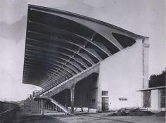 Nervi_GiovanniBertaStadium_Florence_1932