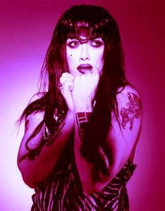 Pete Burns, Dead Or Alive Band, Captain Ahab, Goodbye My Love, Lady Stardust, Teased Hair, Stranger Things Steve, Bust A Move, Celebrity Big Brother