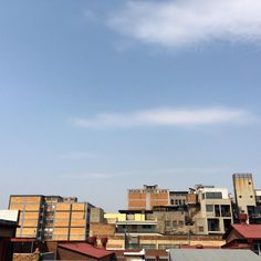 Maboneng Precinct, Johannesburg Holiday Destinations, Places To See, Africa, City, Building, Instagram Posts, Buildings, Places To Travel, Cities