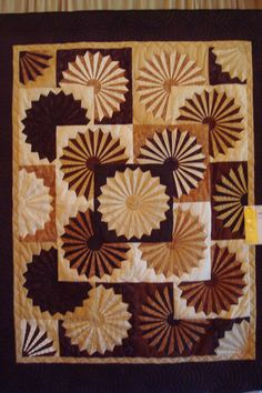 Milk Chocolate by Anilee Beldon  Beautiful browns