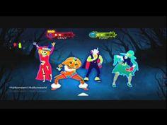 just dance 3 danny elfman this is halloween xbox kinect - Just Dance 3 Halloween