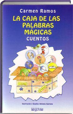 Cuentos. Caja de las palabras mágicas