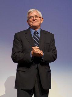 Phil Donahue SHOW