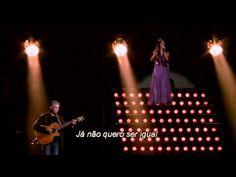▶ Aline Barros - Renova-me Senhor Jesus - YouTube