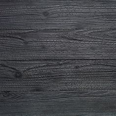 MOYASU from the CHARRED collection by reSAWN TIMBER co. features cypress burnt in the Japanese style of shou sugi ban.