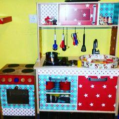 Pimp your kitchen