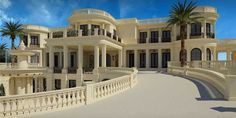 Do you have $139 million to spare?   Then pony up: a Florida mansion is officially the most expensive home on the market in the United States.  Le Palais Royal is a 60,500-square-foot home that is currently being built in Hillsboro Beach, Fla. wi...