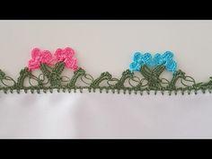 Sıralı Mevlid Örtüsü Yapımı - YouTube