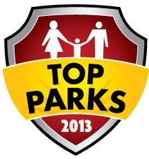 Top Family RV Parks & Campgrounds July 18, 2013 by Good Sam Camping