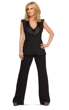 f3151e3cb2 The Real Housewives of New York City s  Sonja Morgan looking fierce! LIKE  this