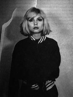 Debbie Harry photographed by Lisa Jane Persky, Debbie Harry Hair, Debbie Harry Style, Blondie Debbie Harry, Pepper Ann, Vogue, Grunge Hair, Celebrity Weddings, Style Icons, 80s Style