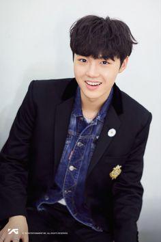 Cute and handsome 💕💕 K Pop, Yoshi, Bae, Survival, Hyun Suk, Fandom, Korean Boy Bands, Treasure Boxes, Find Picture