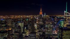 Manhattan by Marian Gociek on 500px