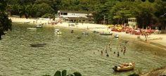 Praia do Góes é ideal para quem curte ecoturismo