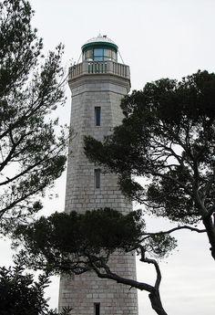 *Phare du Cap Ferrat - France
