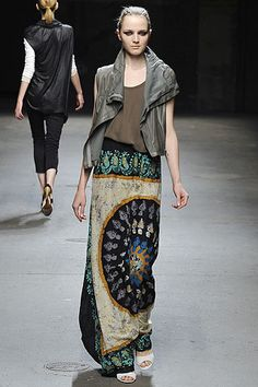 yigal azrouel~