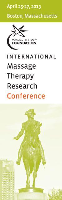 Massage Therapy foundations of international economics
