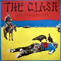 Release Details Another awesome reissue by Drastic Plastic! The second LP by the Clash is one of their best. 2011 reissue on 180G vinyl with replica packaging. Description For their second album, the