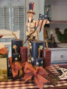 Country Creations By Denise