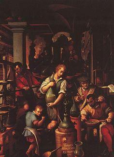 Lo Studiolo Vasari Basso a destra � lo stesso