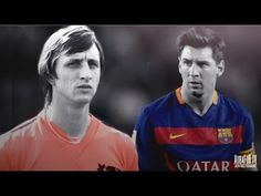 Barcelona pull off Cruyff penalty 14/02/16 - YouTube